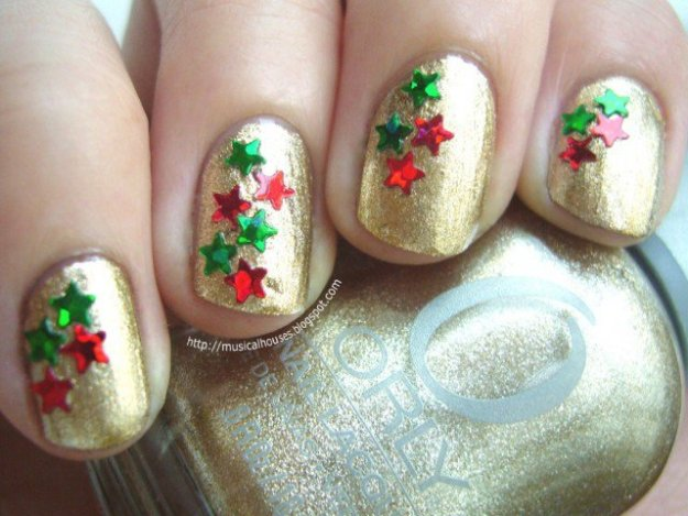 christmas-nails-gold-orly-luxe-640x480