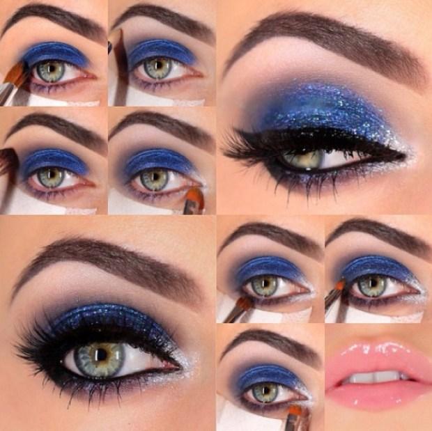 eye_makeup_smokey_eyes_blue_glitter_eye_shadow_tutorial__smokey_eye_makeup_tutorial_