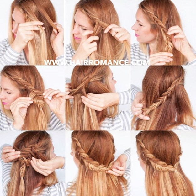 Weekend-hairspiration