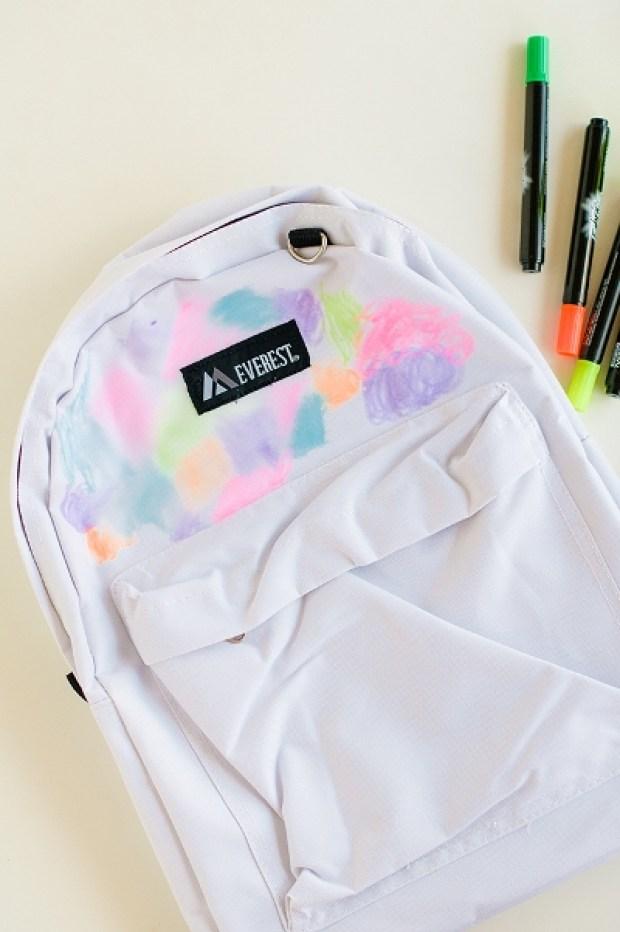 diy-rainbow-watercolor-backpack-2