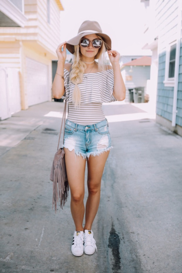 denim-shorts-outfit-14