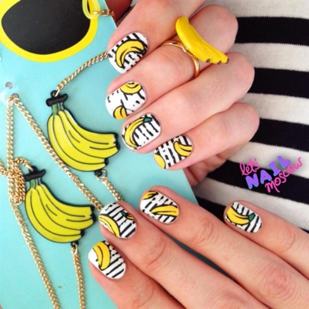 banananails