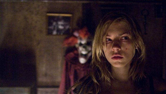 ужасы список лучших фильмов ужасов