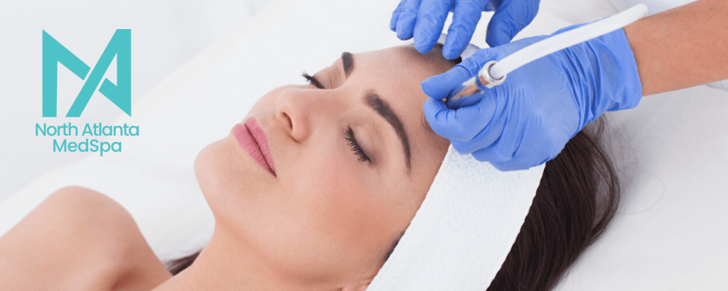 microdermabrasion in atlanta ga