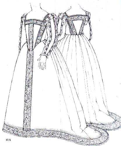 Doctor Who – Queen Elizabeth I.