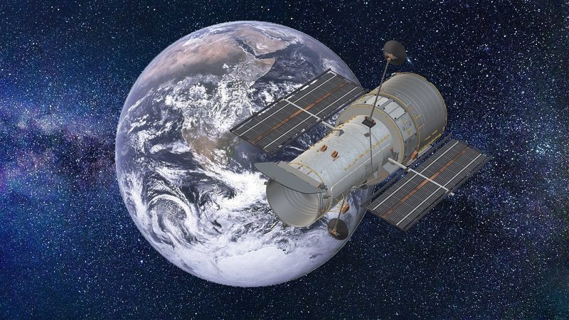 Hubble Space Telescope: World's most important space telewscope