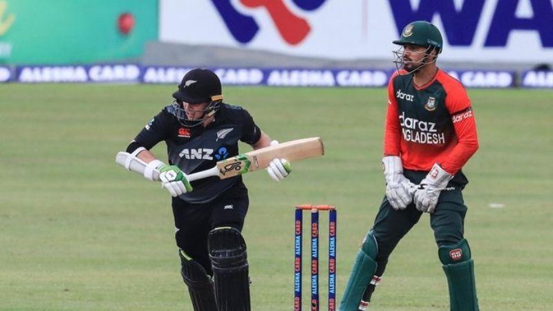 New Zealand T20Squad