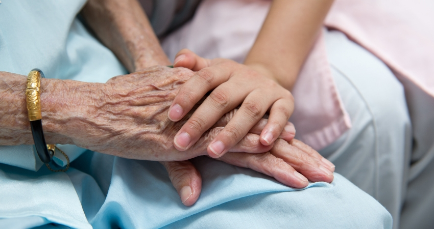 International Day of Older Persons | What is celebrated on 1st October