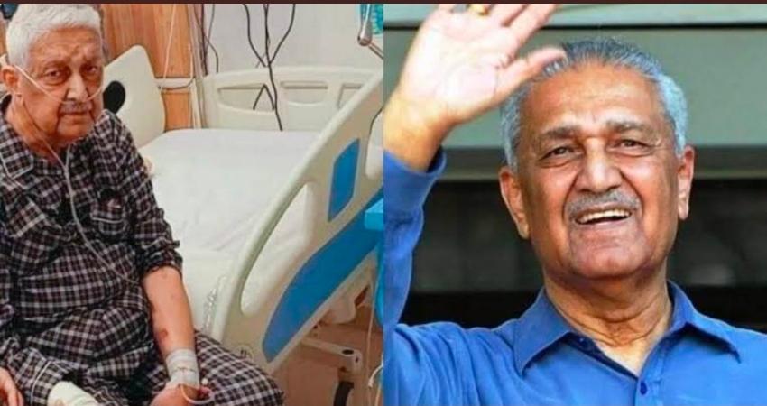 Dr Abdul Qadeer Khan Passed Away