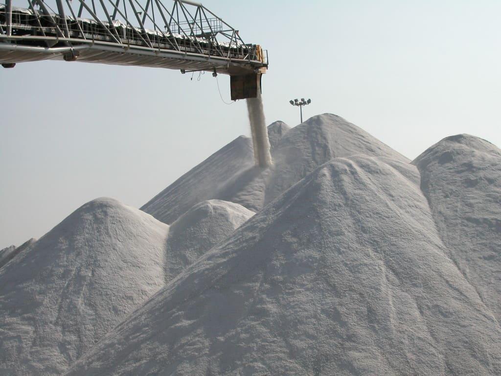 Factory of Salt NAET Dubai