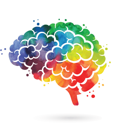 Autism treatment of brain