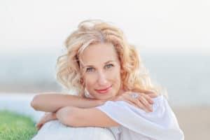 NAET Dubai - Hormonal Imbalance Cure Woman