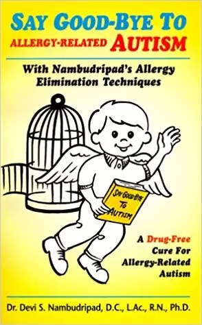 Autism Spectrum Disorder - food intolerance