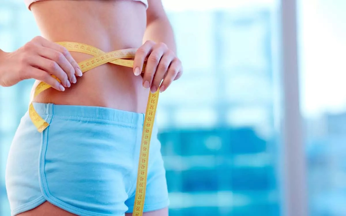 Lose Weight with NAET
