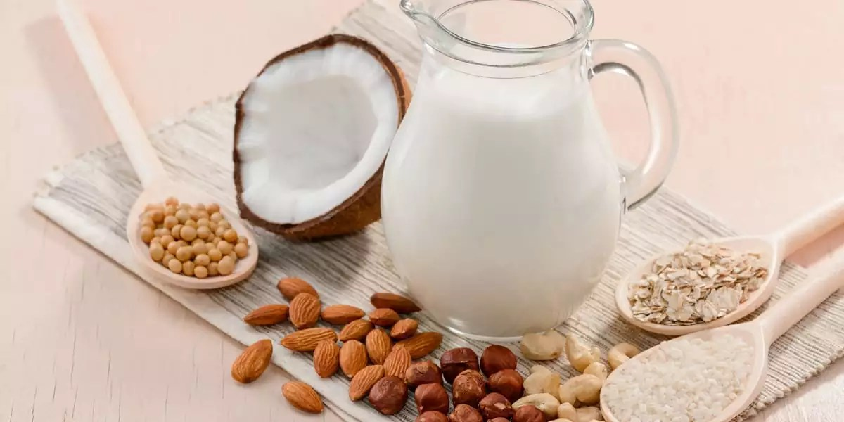 Dairy and Nuts
