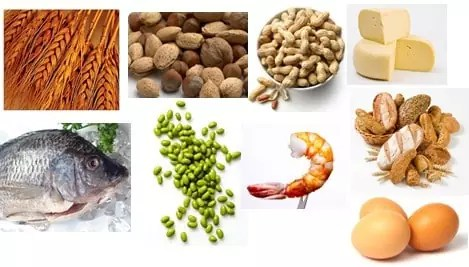 Can't lose weight - hidden food allergy