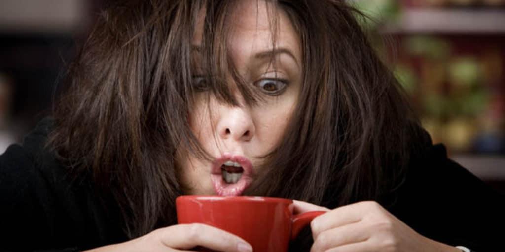 Coffee in blood sugar levels