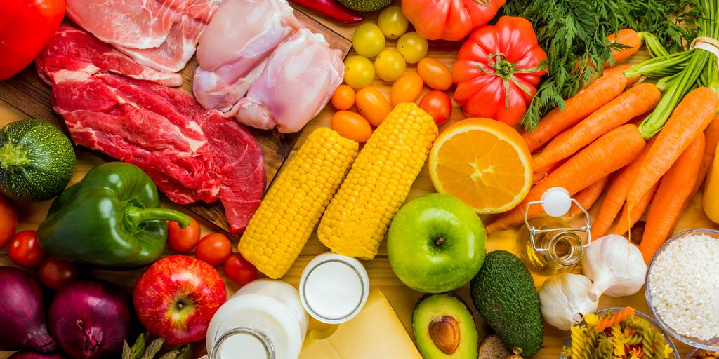 everyday foods