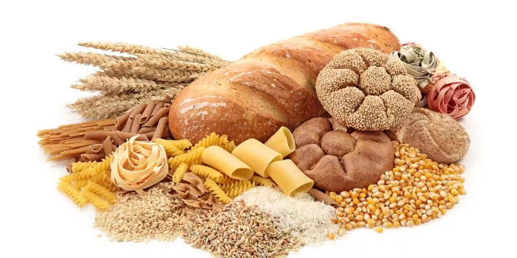 high carbohydrate diet