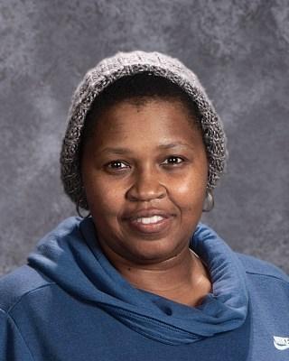 Monique Porter
