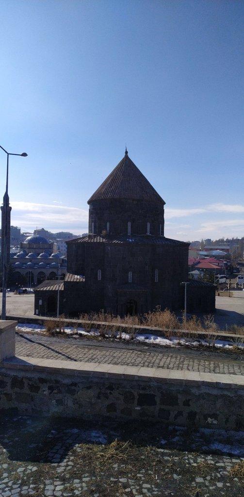 12 havari kilisesi