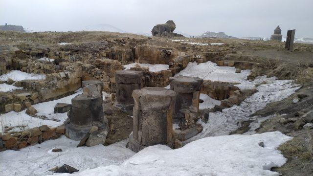 Anadolu'nun ilk Zerdüşt tapınağı
