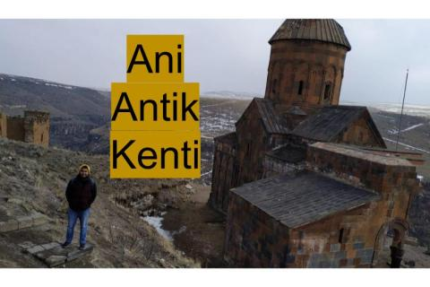 Ani Antik Kenti