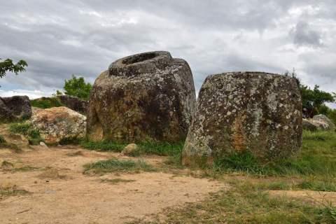 Laos'un Gizemli Küpleri | Antik Kavanozlar