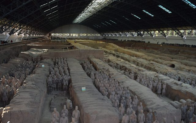 Terracotta Ordusu