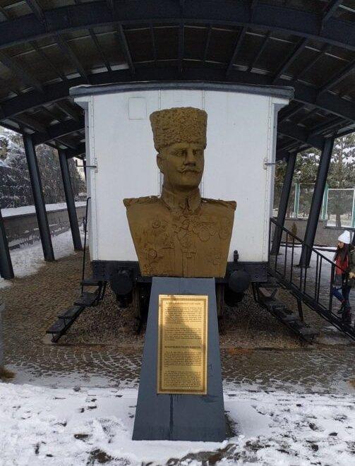 Kars gezilecek yerler Kafkas Cephesi Harp Tarihi Müzesi kazım karabekir