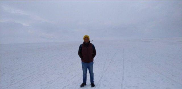 Kars gezilecek yerler çıldır gölü