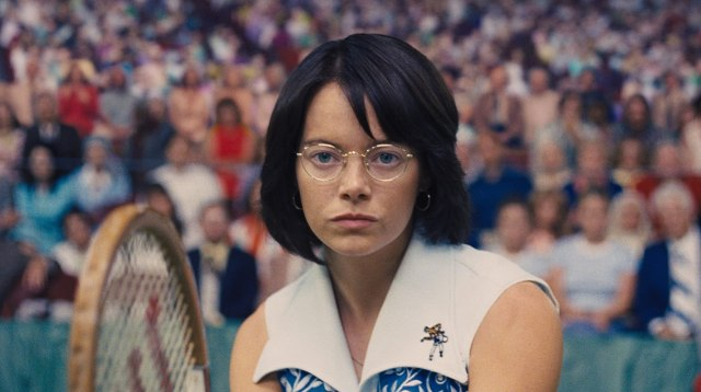 Tenis Filmleri ezeli rekabet