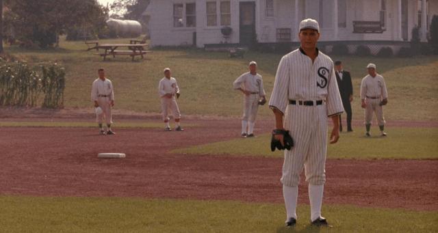 Beyzbol Filmleri düşler tarlası