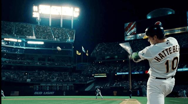 Beyzbol Filmleri kazanma sanatı