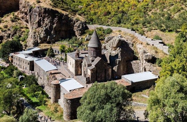 Unesco Dünya Miras Listesine Seçilme Kriterleri 2