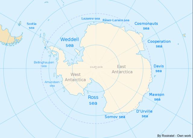 Ross Denizi Deniz Koruma Alanı