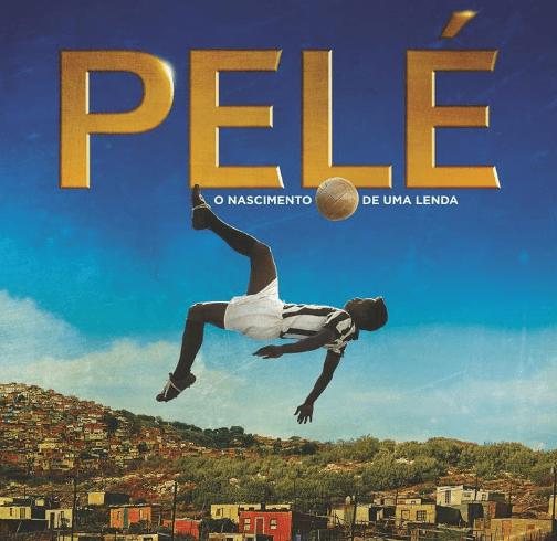 Efsane Futbol Filmleri pele