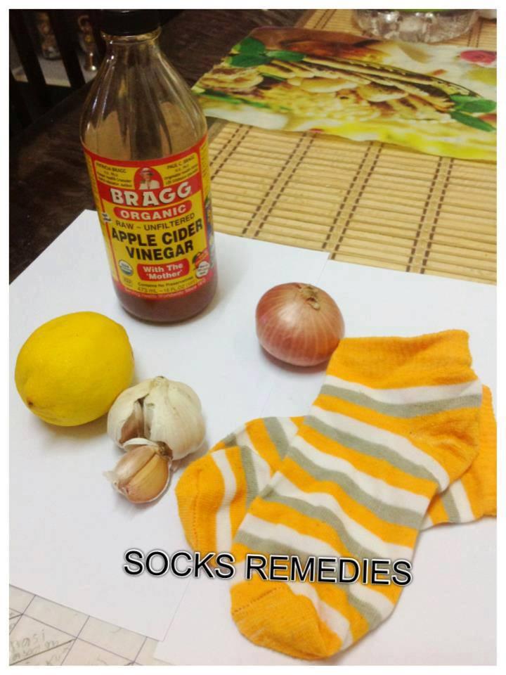 Rawat demam bayi 7 bulan - Natural remedy vs Natural Vitamin (3/6)