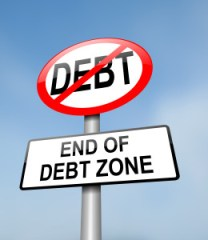 End of Debt in Business