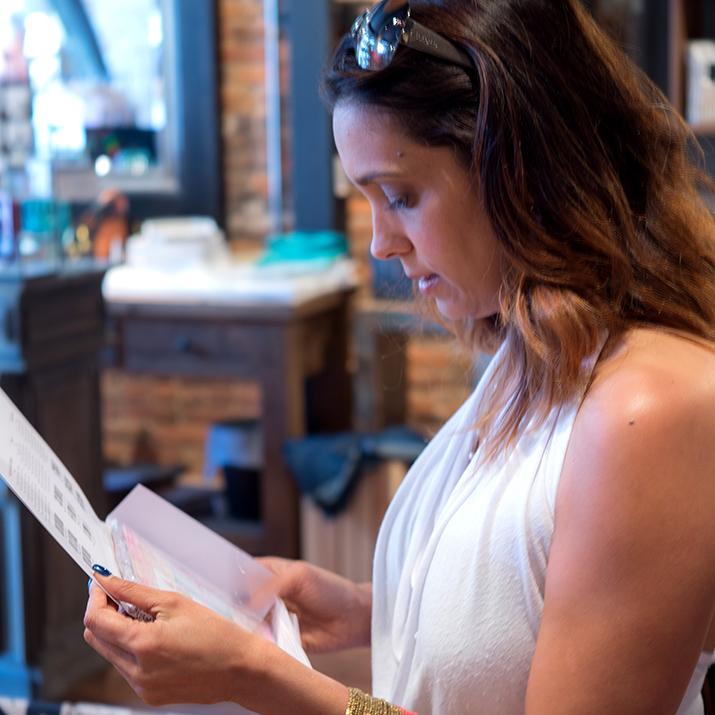 Nafissa Shireen Business Mentor For Women