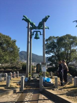 The Nagasaki Bell