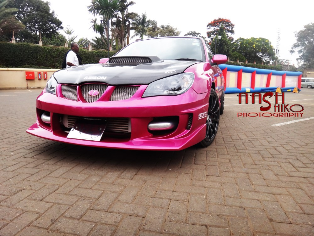 2012 Westgate Hot Rides Show Pictorial (5/6)