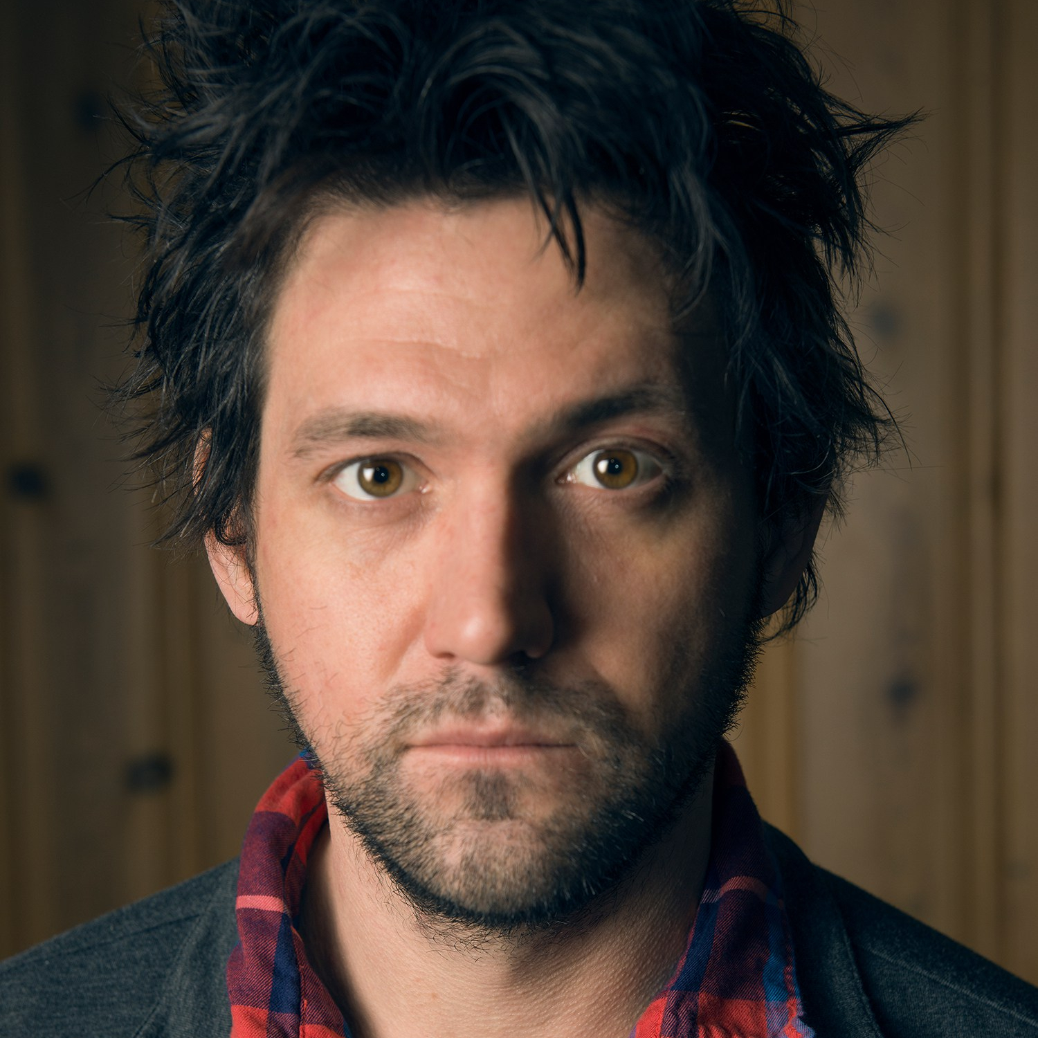 Conor Oberst (Photo: Tony Bonacci)