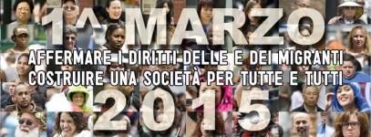 primo marzo 2015