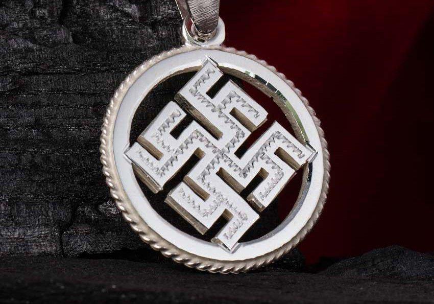символ цветок папоротника фото китайская стена считается