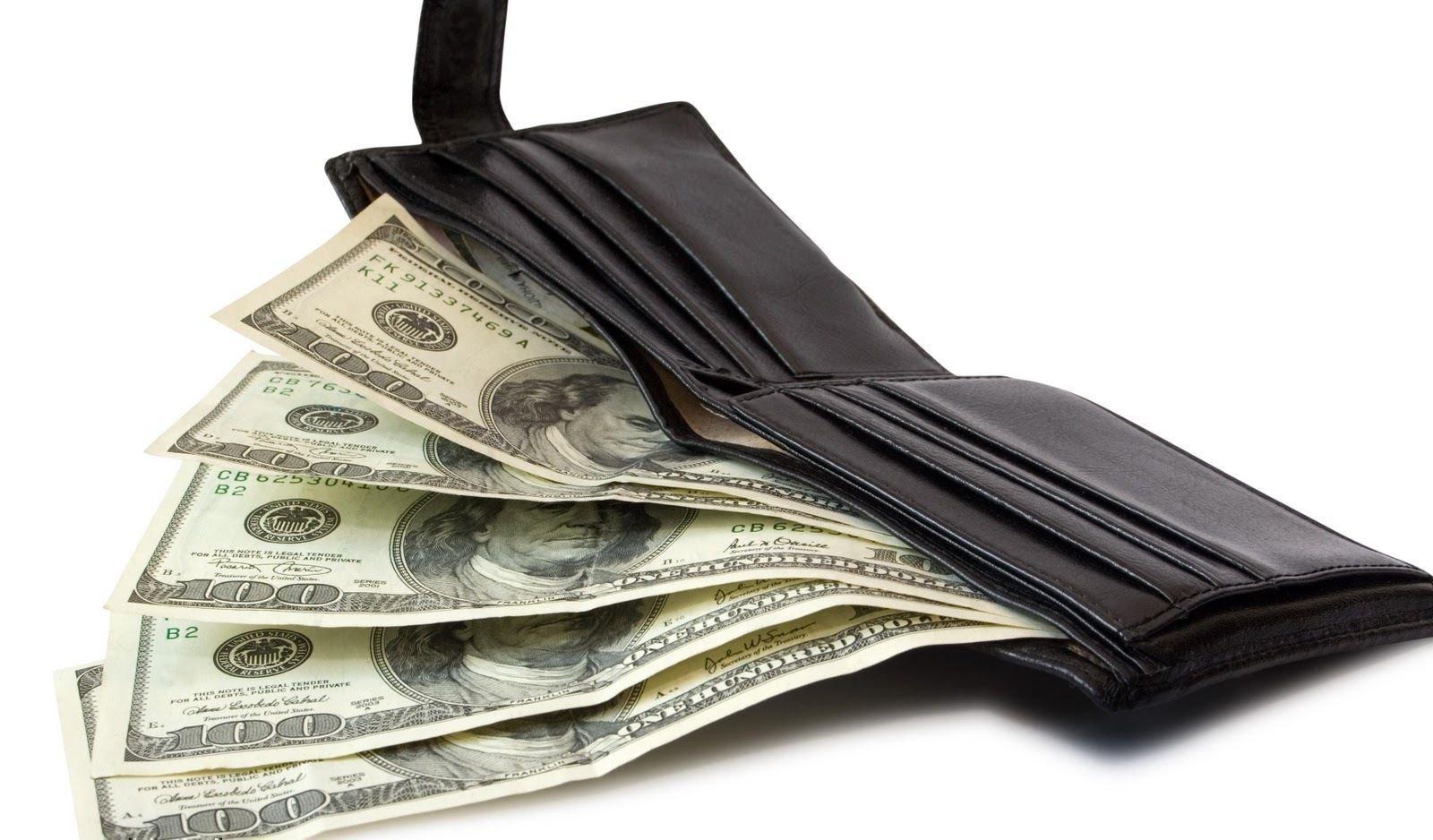 деньги в долг сегодня на карту