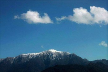 saramati mountain nagaland kiphire highest peak