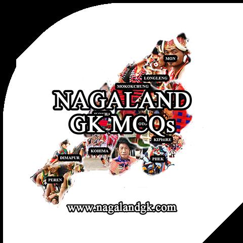 Nagaland GK