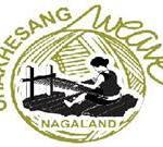 Chakhesang Shawls Geographical Indication GI Logo
