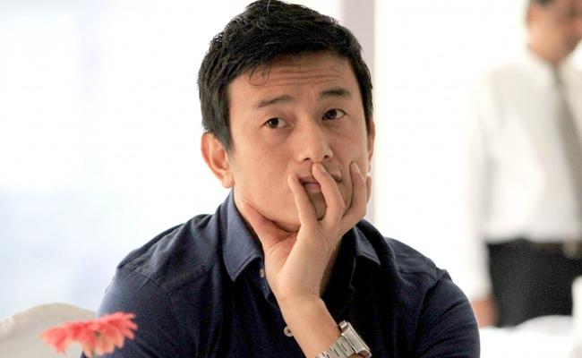Bhaichung Bhutia quits Trinamool Congress;  Sikkim parties race to woo him